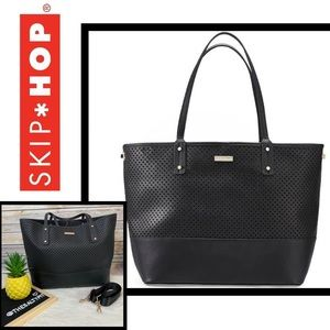 Just In! Skip Hop Duet Tote (Outer Tote Only)